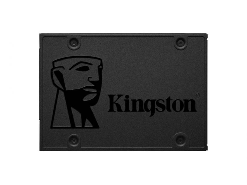 Εσωτερικός Σκληρός Δίσκος SSD Kingston A400 960GB 2.5-inch (SA400S37/960G)
