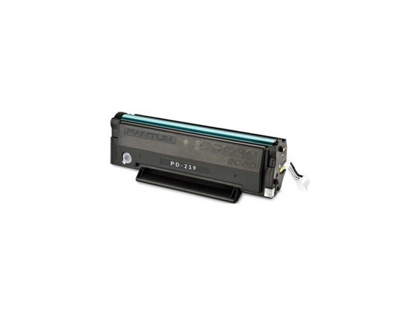 Toner Pantum PD-219 Black 1600Pgs (PD-219)