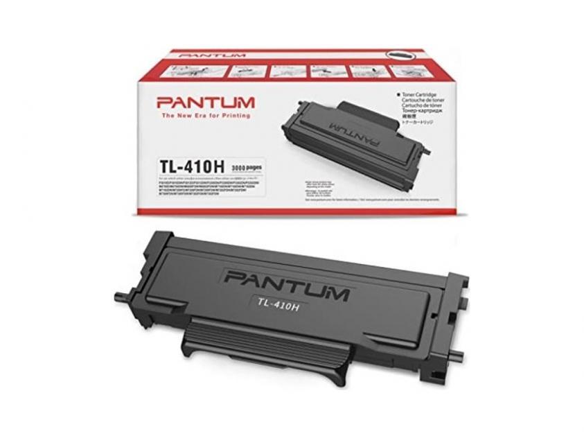 Toner Pantum TL-410H Black 3000Pgs (TL-410H)