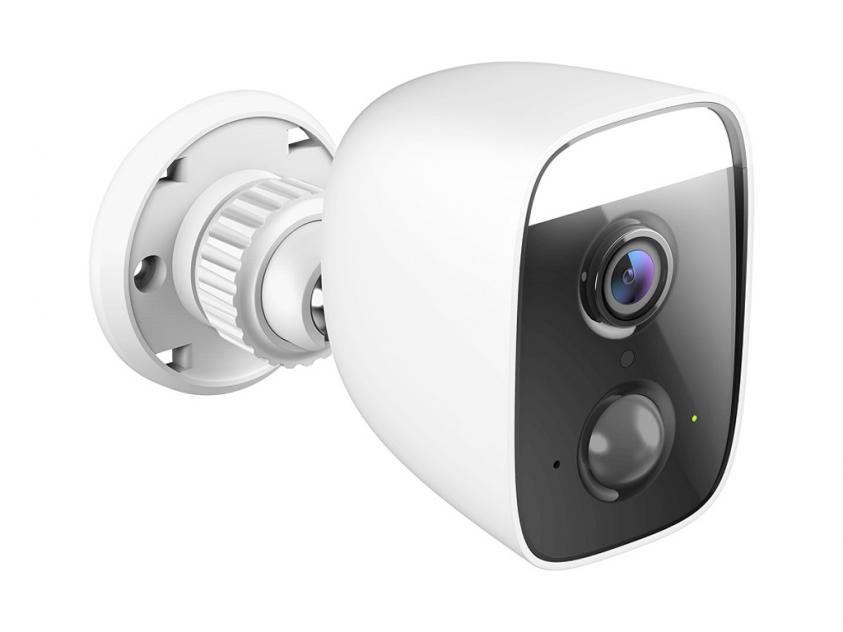 IP Κάμερα D-Link DCS-8627LH FHD (DCS-8627LH)