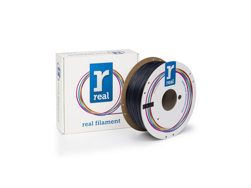 3D Printer Filament Real PETG 1.75mm Spool of 1Kg Shifting Blue (NLPETGSHBLUE1000MM175)