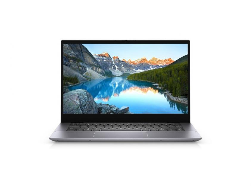 Laptop Dell Inspiron 5406 14-inch FHD Touch i5-1135G7/8GB/512GBSSD/GeForce MX330/W10P/1Y