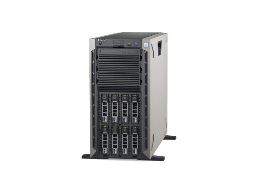 Server Dell Power Edge T440 Silver 4210 (PET440GRM01_1x600G)