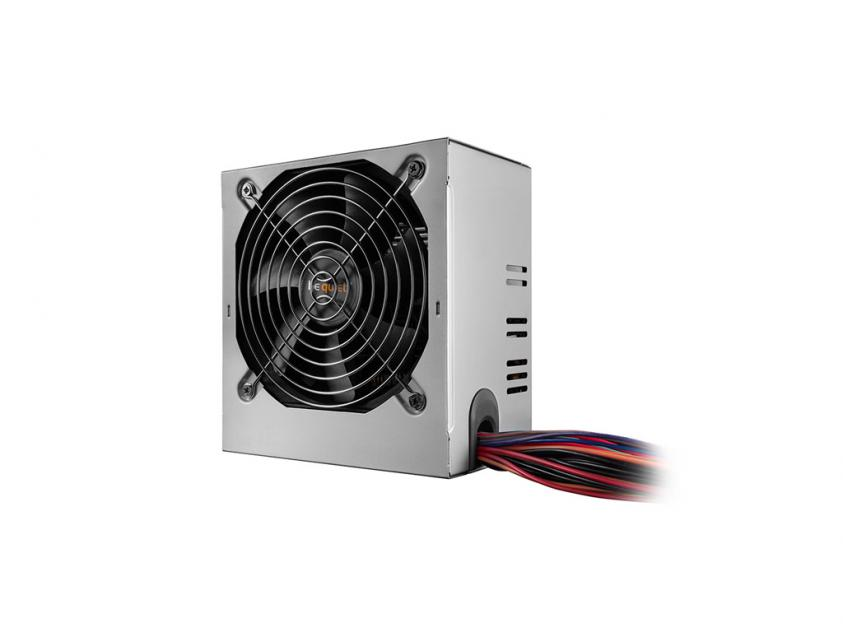 Τροφοδοτικό Be Quiet System Power B9 300W Bulk (BN206)