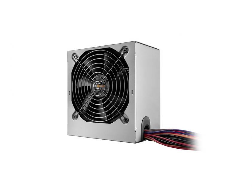 Τροφοδοτικό Be Quiet System Power B9 450W Bulk (BN208)