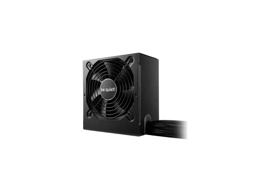 Τροφοδοτικό Be Quiet System Power 9 500W (BN246)