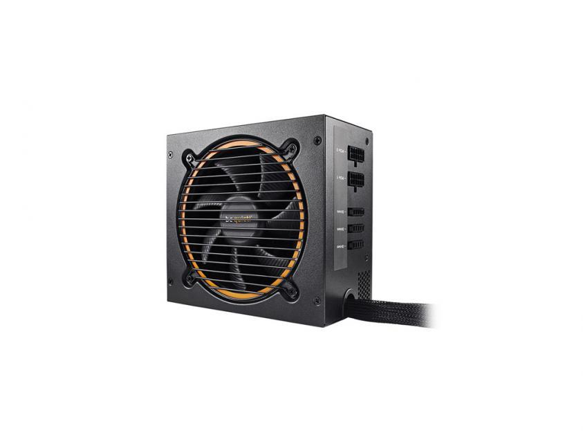 Τροφοδοτικό Be Quiet Pure Power 11 CM 400W (BN296)