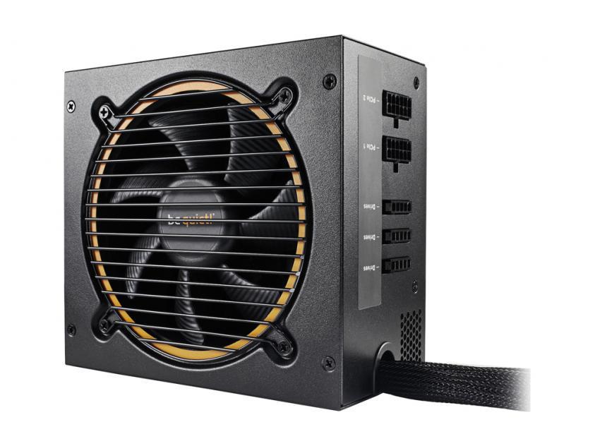 Τροφοδοτικό Be Quiet Pure Power 11 CM 500W (BN297)