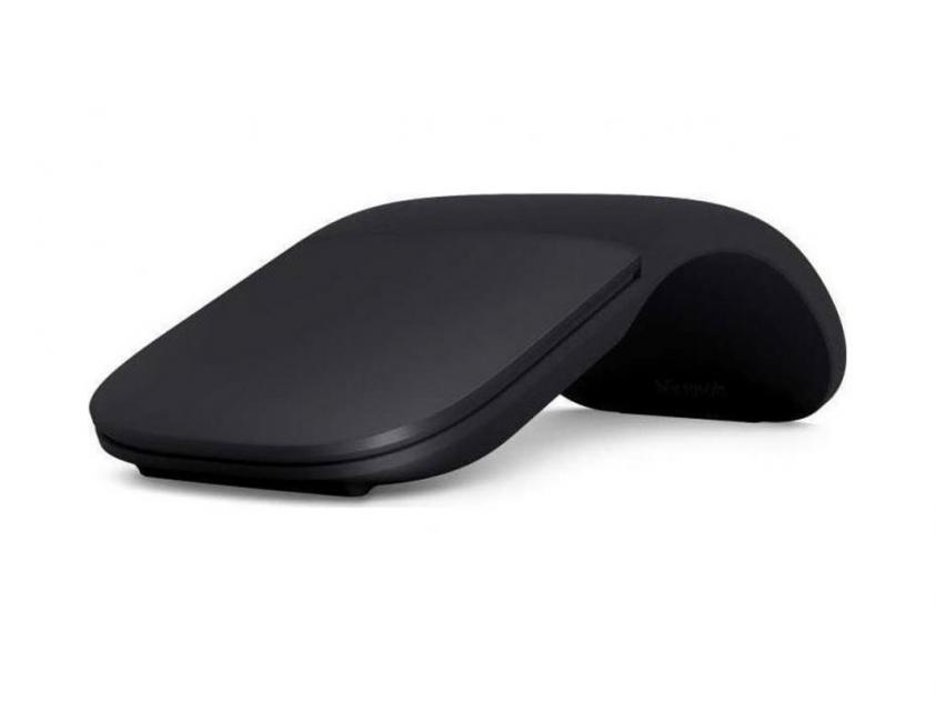 Ποντίκι Microsoft Surface Arc Black (ELG-00012)