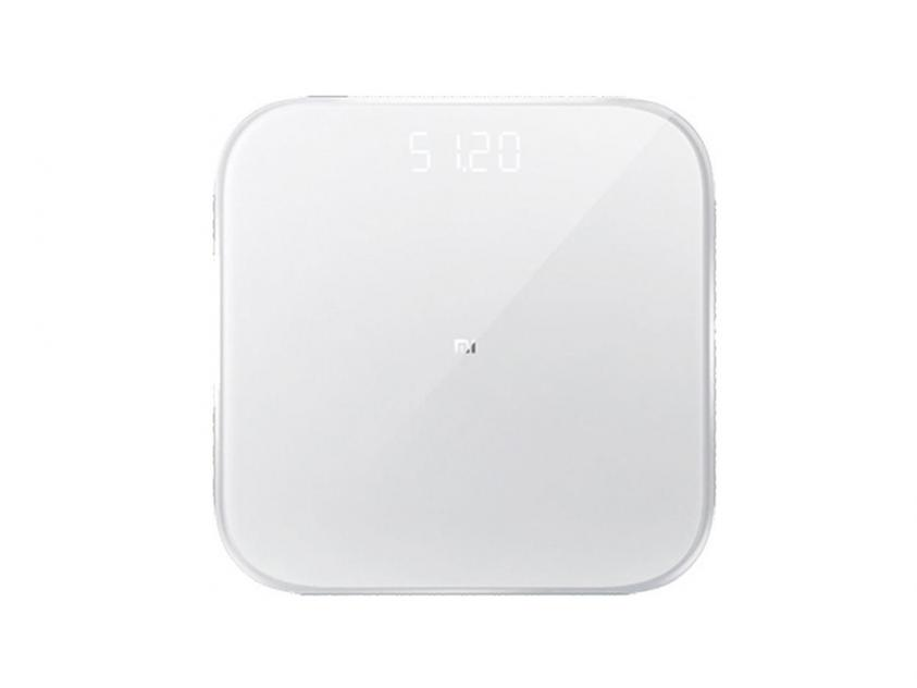 Smart Scale Xiaomi Mi 2 White (NUN4056GL)