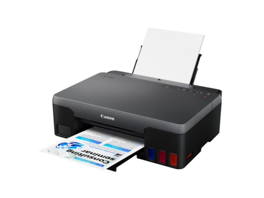 Εκτυπωτής Canon Color Inkjet Pixma G1420 (4469C009AA) (3 Έτη εγγύηση)