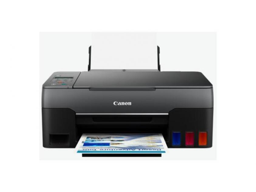 Πολυμηχάνημα Canon Color Inkjet Pixma G3460 (4468C009AA) (3 Έτη εγγύηση)