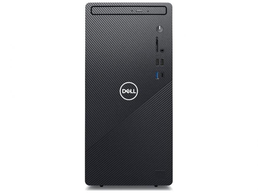 Desktop Dell Inspiron 3881 MT i5-10400F/8GB/256GBSSD+1TBHDD/Nvidia GTX 1650/W10H/2Y
