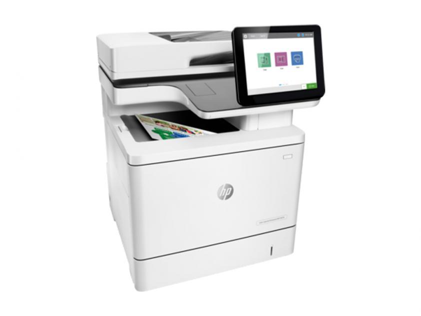 Πολυμηχάνημα HP Color LaserJet Enterprise M578dn (7ZU85A)
