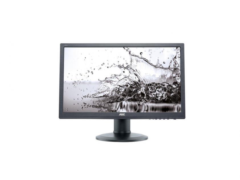 Οθόνη AOC E2460PDA 24-inch LED (E2460PDA)