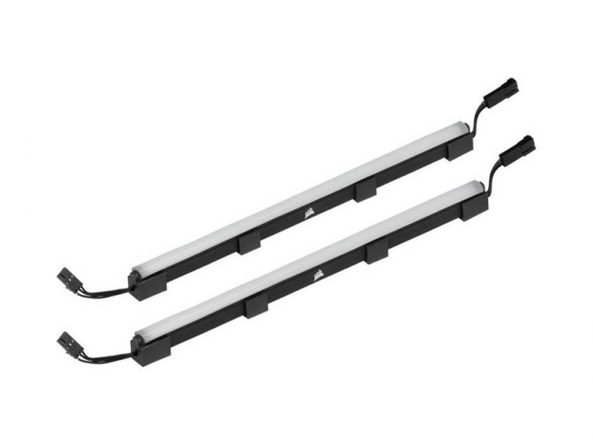 Corsair iCUE LS100 Smart Lighting Strip Expansion Kit 250mm (CD-9010001-WW/SS)