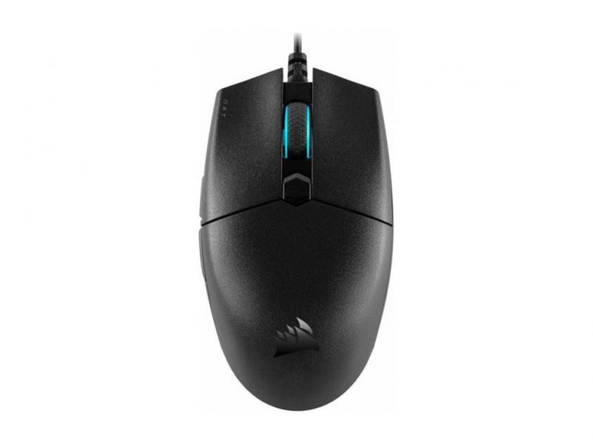 Gaming Mouse Corsair Katar Pro RGB Black (CH-930C011-EU)