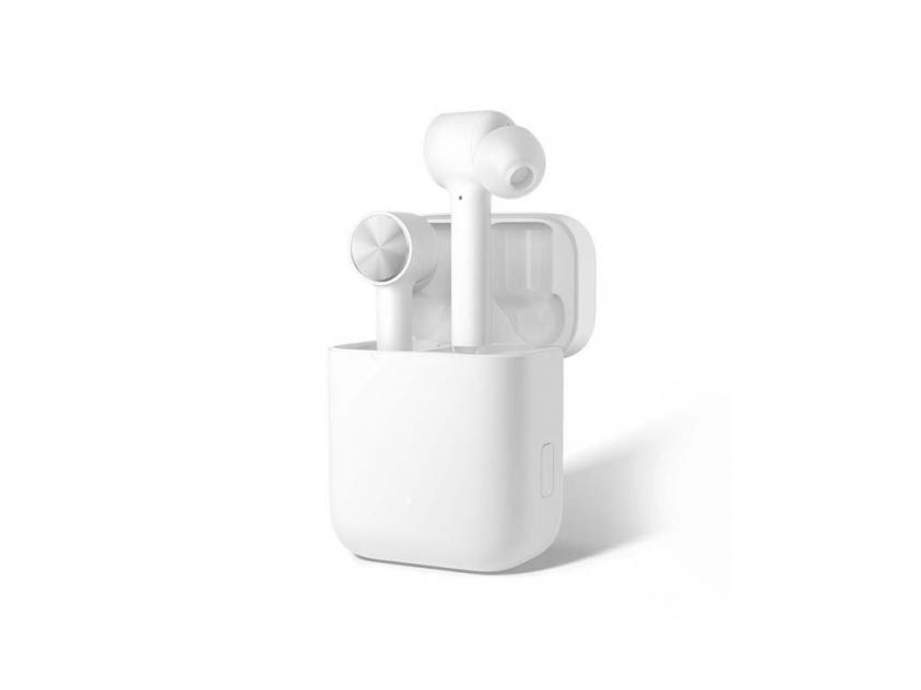 Ακουστικά Xiaomi Mi True Wireless Earphones 2 Lite White (BHR4090GL)