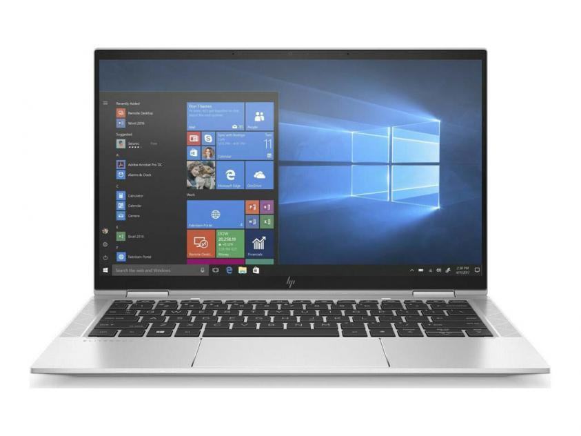 Laptop HP EliteBook x360 1040 G7 14-inch Touch i7-10710U/16GB/512GBSSD/W10P (204P2EA)