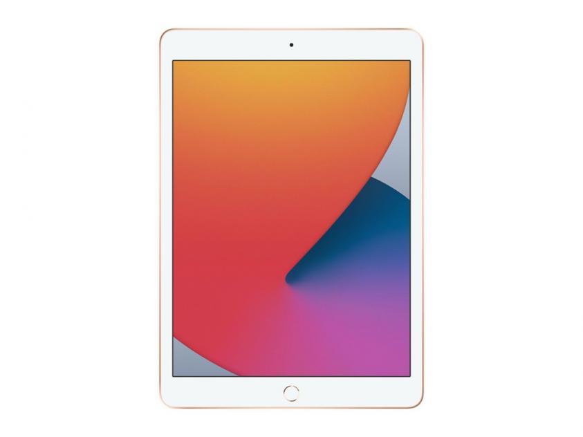Apple iPad Wi-Fi 32GB 10.2-inch Gold  (MYLC2RK/A)
