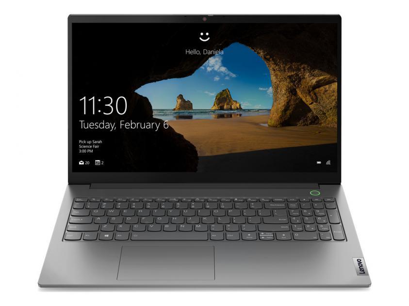 Laptop Lenovo ThinkBook 15 G2 ARE 15.6-inch R5-4500U/8GB/256GBSSD/W10P/2Y (20VG0006GM)