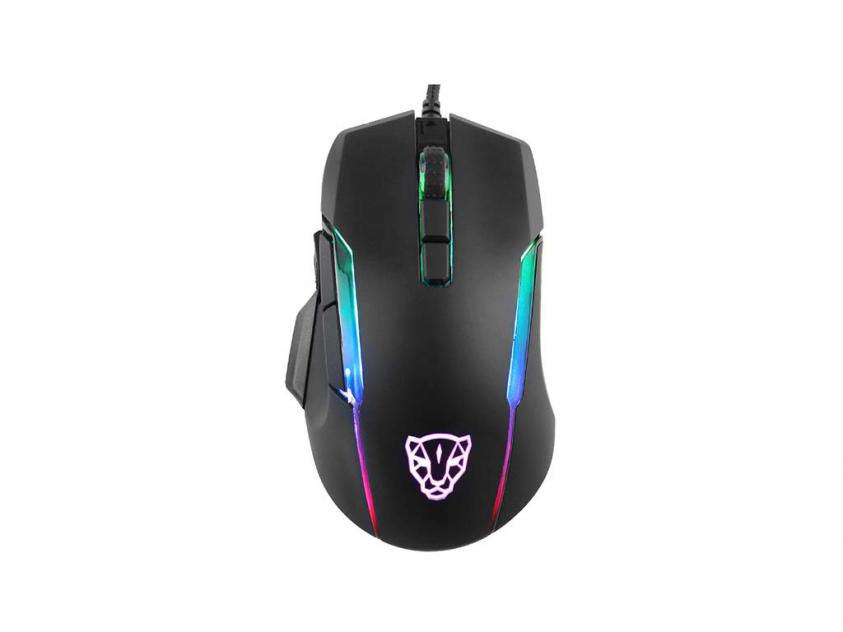 Gaming Ποντίκι Motospeed V90 Wired Black (MT00167)