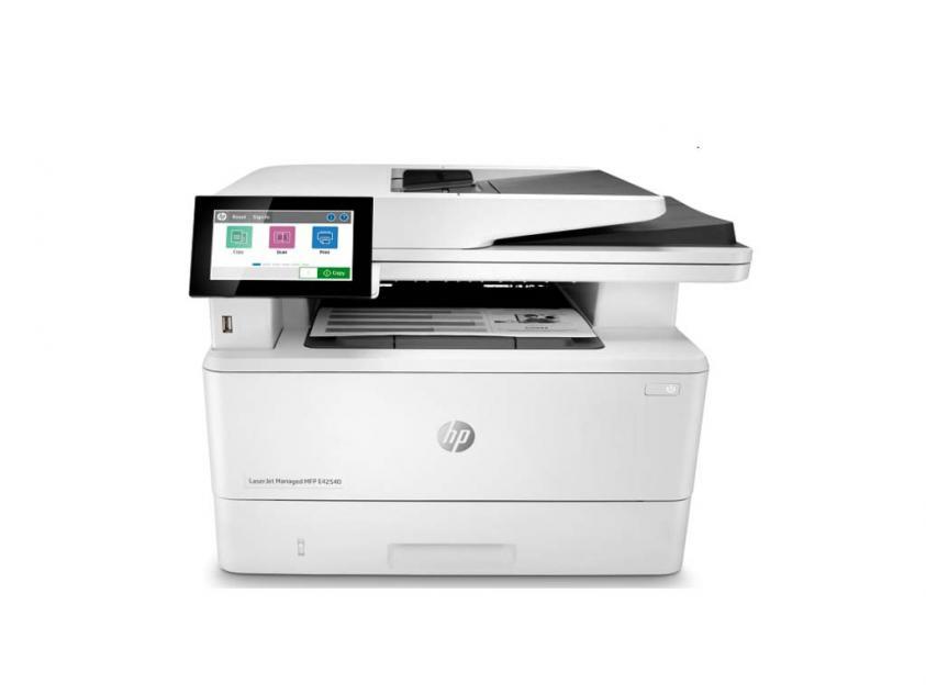 Πολυμηχάνημα HP LaserJet Managed E42540f (3PZ75A)