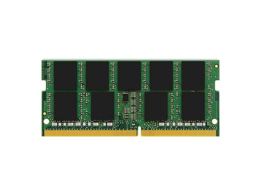 Μνήμη RAM Kingston ValueRAM 16GB DDR4 SODIMM 2666MHz CL19 (KVR26S19D8/16)