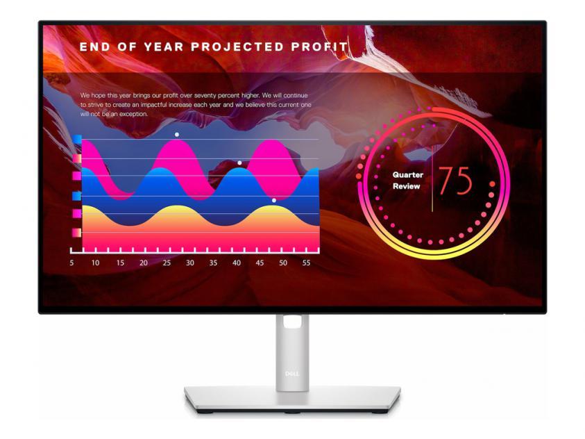Οθόνη Dell U2422H 23.8-inch (210-AYUI)