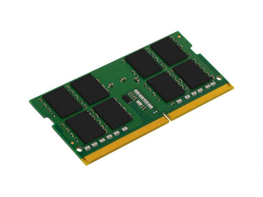 Μνήμη RAM Kingston ValueRAM 32GB DDR4 2666MHz (KVR26S19D8/32)