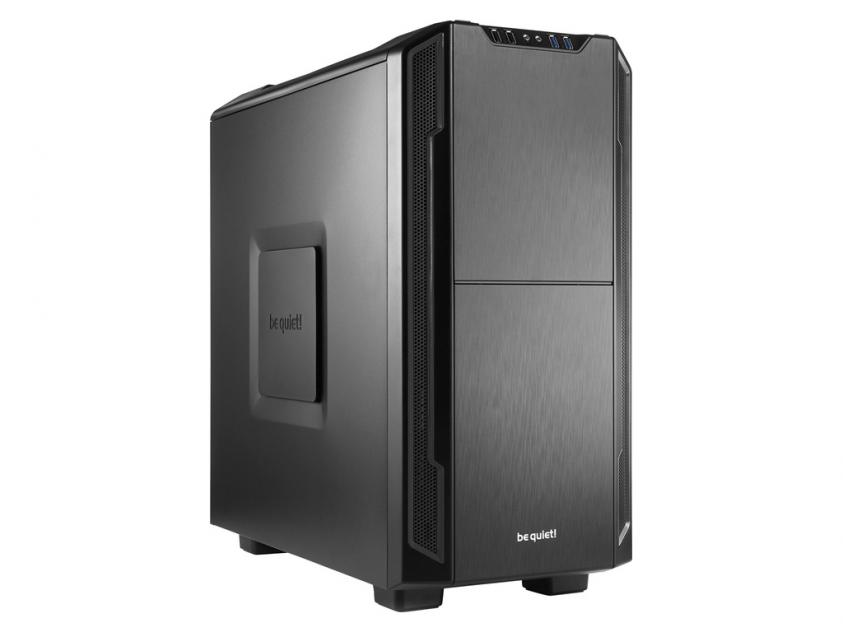 Κουτί Be Quiet Silent Base 600 Black (BG006)