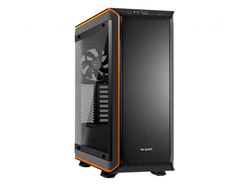 Κουτί Be Quiet Dark Base Pro 900 Rev 2 Orange (BGW14)