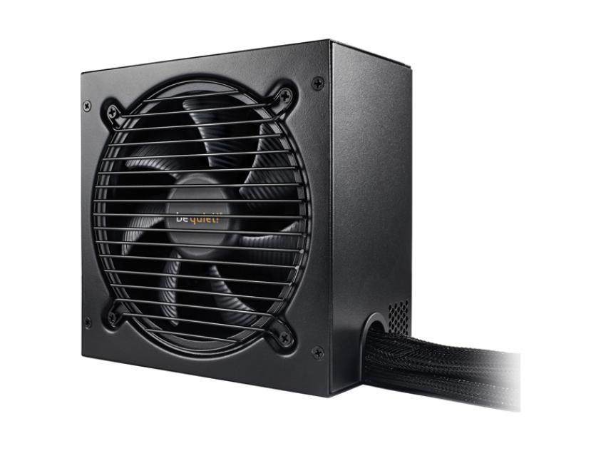 Τροφοδοτικό Be Quiet Pure Power 11 600W (BN294)