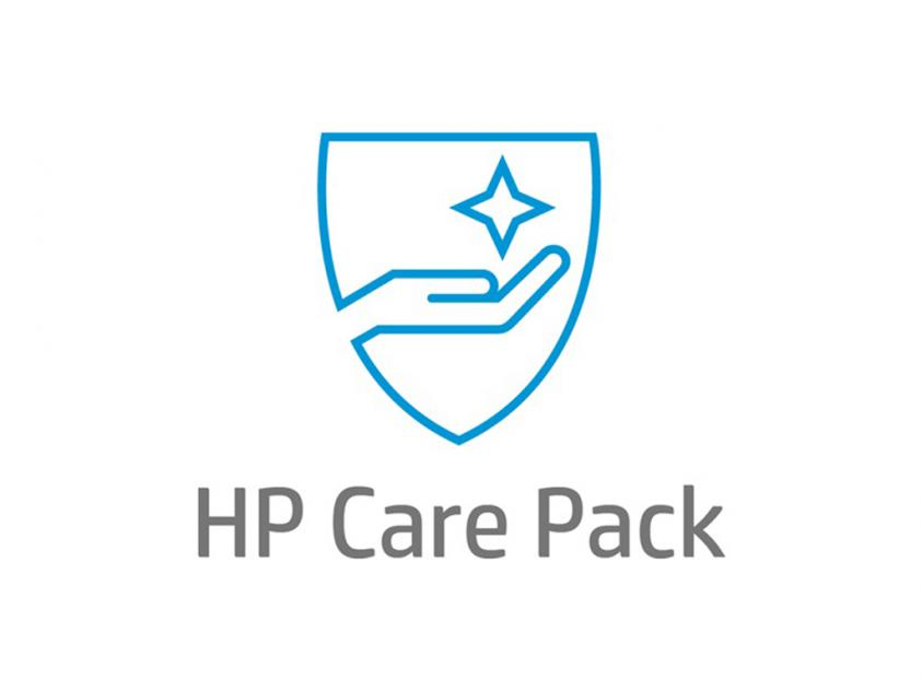 Care Pack HP 2y Return Comm NB Only SVC (UA6F9E)