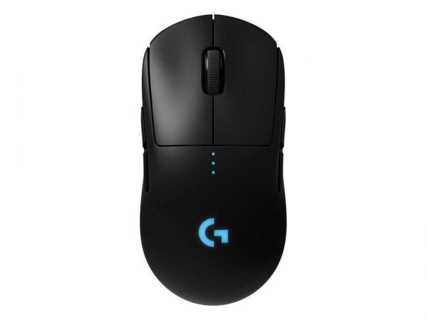 Gaming Ποντίκι Logitech G PRO (910-005273)