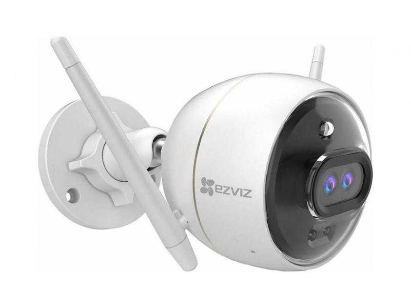 IP Κάμερα Hikvision-Ezviz C3X (313500009)