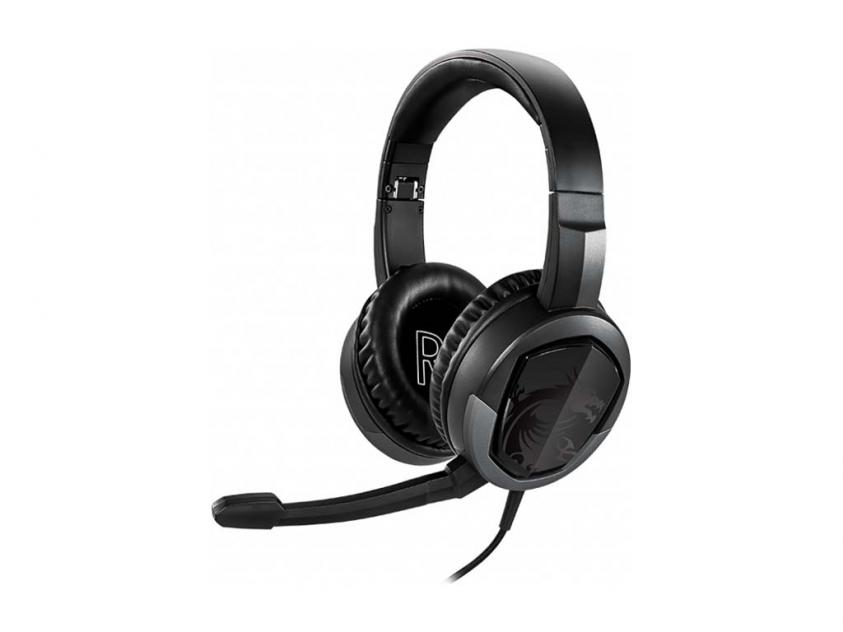 Gaming Headset MSI Immerse GH30 V2 (S37-2101001-SV1)