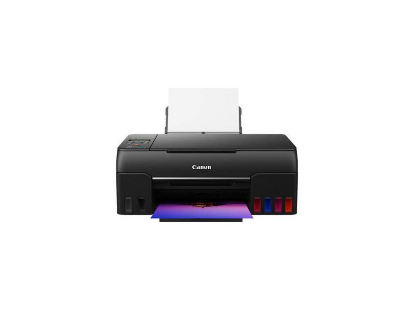 Πολυμηχάνημα Canon Color InkJet Pixma G640 (4620C009AA)