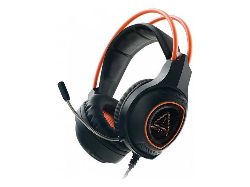 Gaming Ακουστικά Canyon Nightfall (CND-SGHS7)