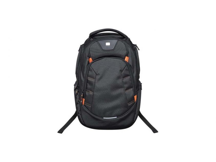 Τσάντα για Laptop Canyon 15.6-inch Ergonomic Travel Backpack (CND-TBP5B8)