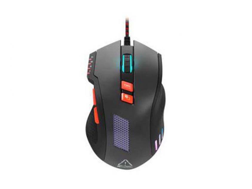 Gaming Ποντίκι Canyon Corax SGM05N Wired (CND-SGM05N)
