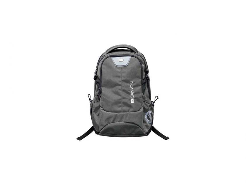Τσάντα για Laptop Canyon 15.6-inch Urban Style Travel Backpack (CND-TBP5B7)