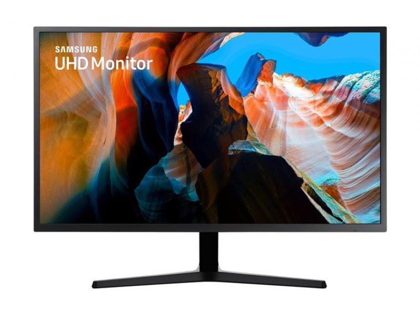Οθόνη Samsung UJ590 32-inch (LU32J590UQRXEN)