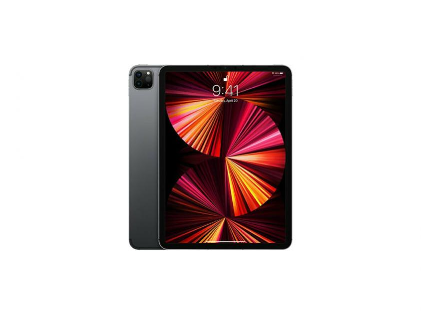 Apple iPad Pro 2021 Wi‑Fi 11-inch 512GB - Space Grey (MHQW3RK/A)