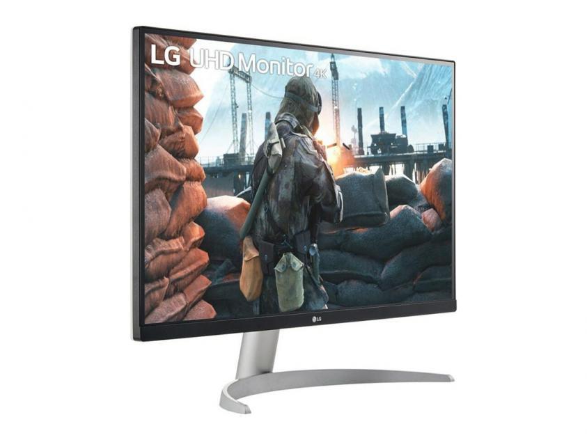 Gaming Οθόνη LG 27UP600-W 27-inch (27UP600-W)