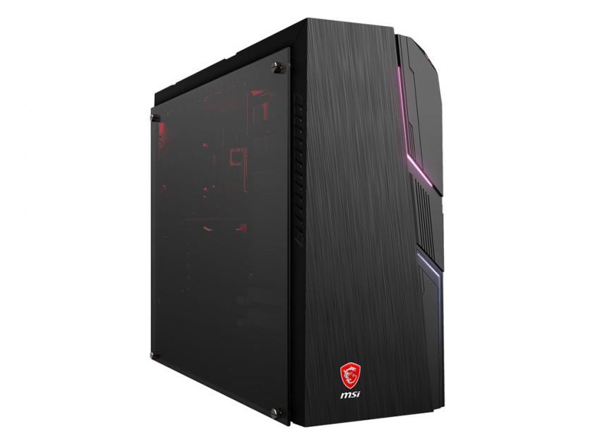 Gaming Desktop MSI MAG Codex 5 10SA-249EU i5-10400F/8GB/512GB/GeForce GTX 1650/W10H/2Y (10SA-249EU)
