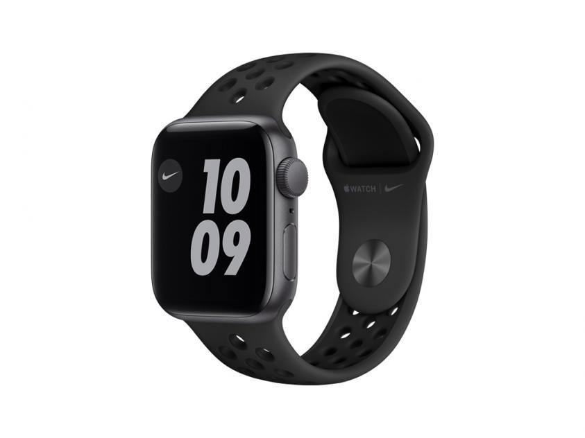 Apple Watch SE Nike 40mm Space Gray (MYYF2GK/A)