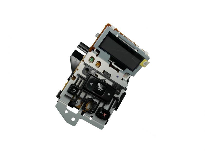 HP Control Panel Assy (RM2-5391-000CN)