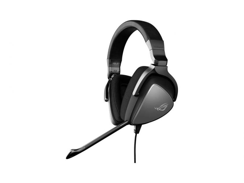 Gaming Headset Asus Rog Deltra Core Wired (90YH00Z1-B1UA00)