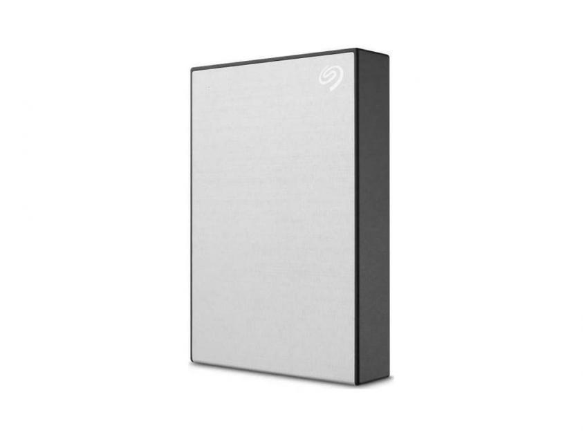 Εξωτερικός Σκληρός Δίσκος HDD Seagate OneTouch Silver 1TB USB 3.0 (STKB1000401)